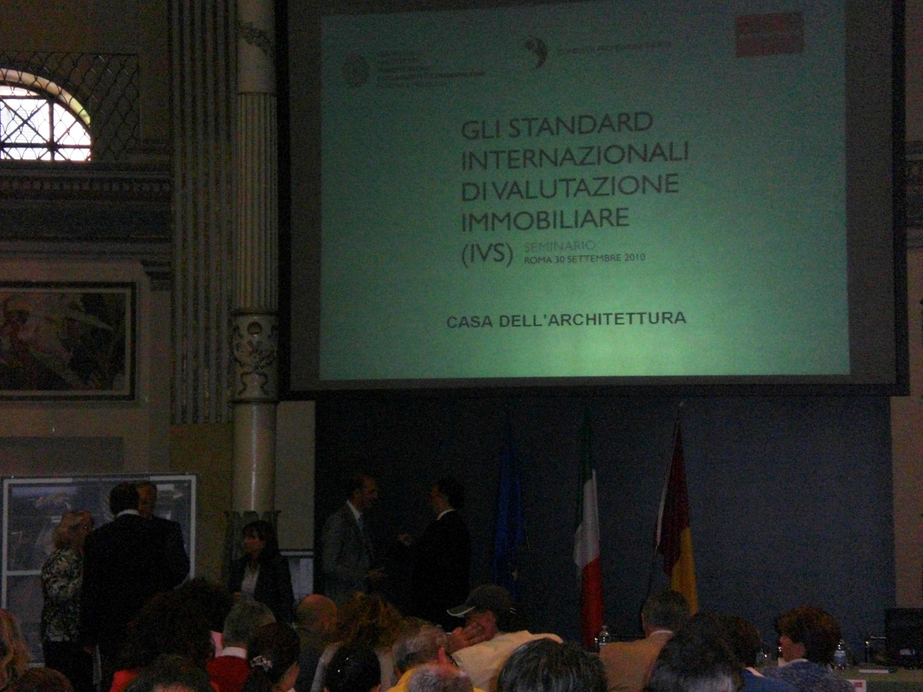 Seminario ivs