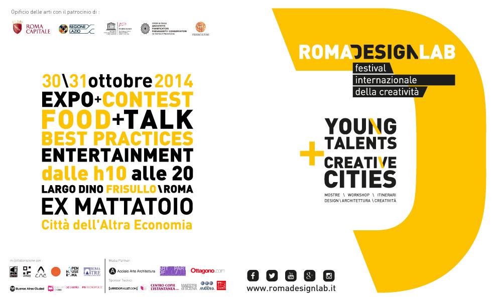 invito Roma Designlab